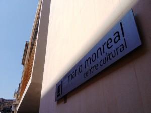 Centro Cultural Mario Monreal Sagunto