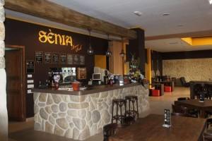 Brew Pub Cervesa Sènia en Alginet